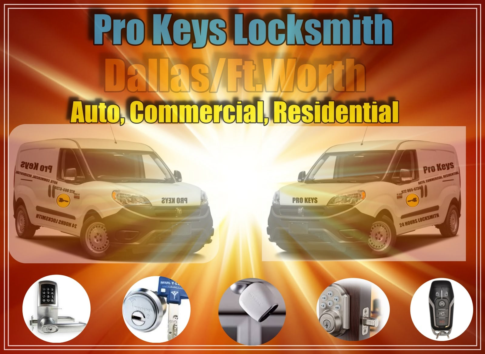 locksmith Pro Keys Locksmith sushine 1