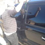 car lockout services
