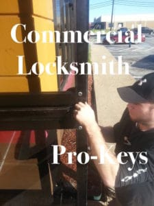 locksmith houston Locksmith Houston TX commercial lock install copy 225x300