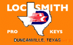 Locksmith Duncanville TX