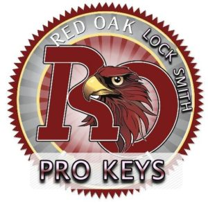 locksmith red oak tx