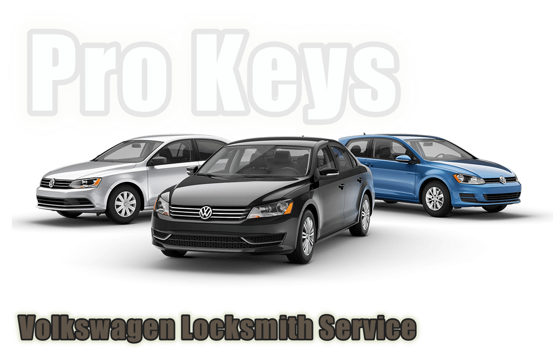 Volkswagen Key Replacement Pro Keys Automotive Services