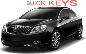 Buick Keys BUICK KEY REPLACEMENT
