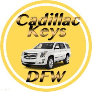 Cadillac Key Replacement