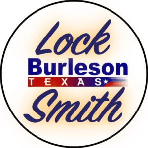 locksmith burleson tx