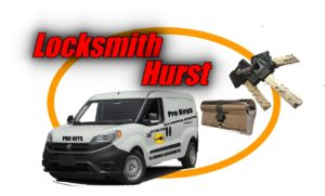 Locksmith Hurst