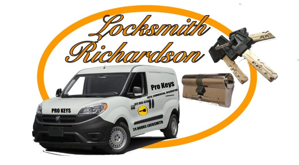 locksmith richardson