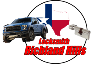Locksmith Richland Hills