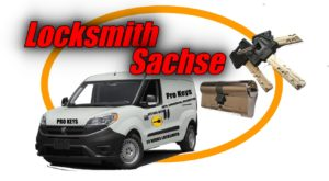 Locksmith Sachse TX