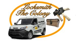 locksmith the colony