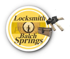 Locksmith Balch Springs