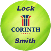 locksmith Corinth tx