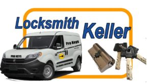 locksmith keller tx
