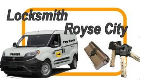 locksmith rose city