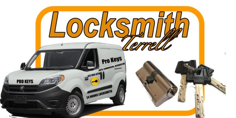 locksmith terrell tx