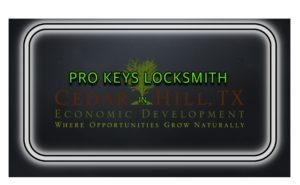 Locksmith Cedar Hill